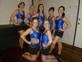 The Bradfast Fire Dancers