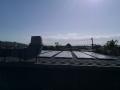 Bradfast Installs Solar