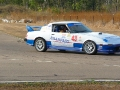 Bradfast's RX7 in Action